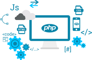 php development picture