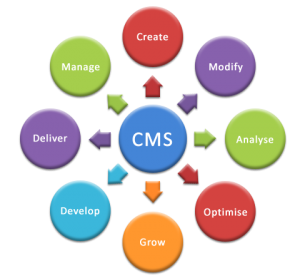 cms systems picture